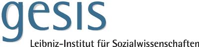 Logo: GESIS