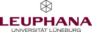 Logo: Leuphana Universität Lüneburg