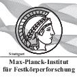 Logo: Max-Planck-Insitute
