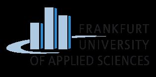 Logo: FH Frankfurt