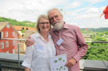 Peter und Karin Gietz