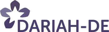 Logo: DARIAH-DE