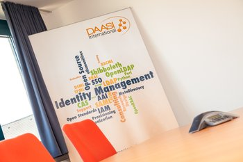 Wordcloud: Identity und Access Management