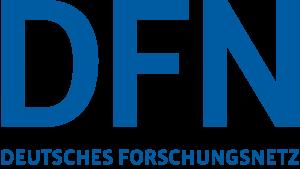 Deutsches Forschungsnetz Logo