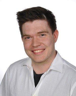 Jonathan Gietz