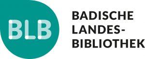 Logo: Badische Landesbibliothek (library)