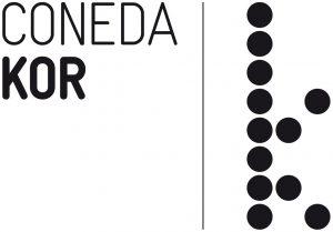 Logo: ConedaKOR