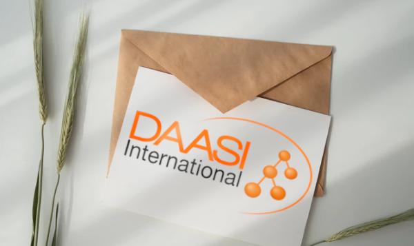 Newsletter DAASI