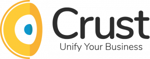 Logo: Crust