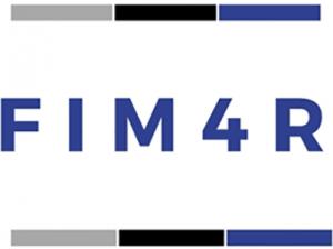 Logo: Fim4R