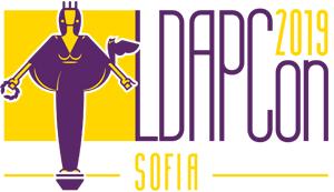 Logo: LDAPCon