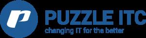 Logo: Puzzle ITC