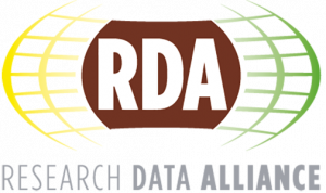 Logo: Research Data Alliance