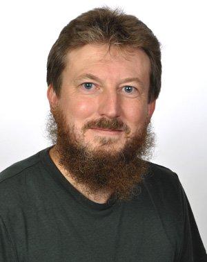 Markus Lude DAASI International