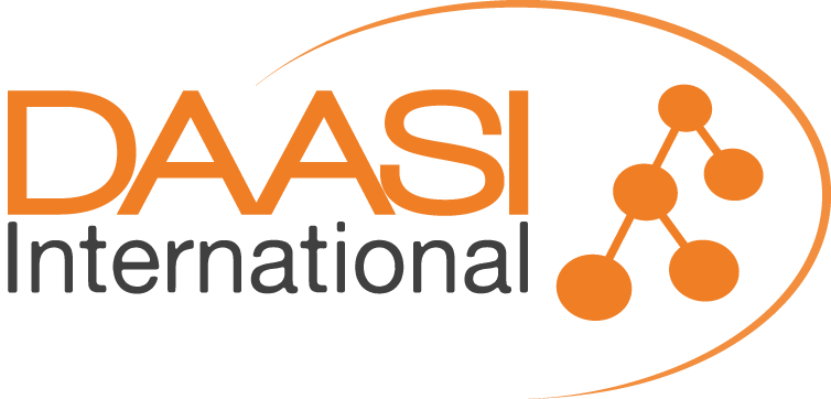 Logo: DAASI International