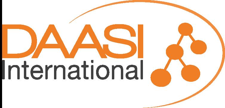 Logo: DAASI International