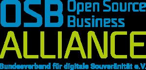 Logo: OSBA