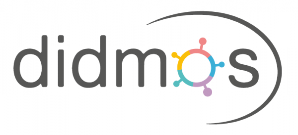 Logo: didmos